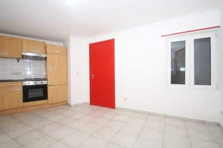 Ground floor flat<span>25</span>m² for rent Brussels