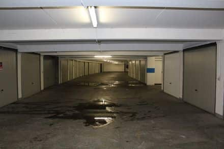 Garage for rent Ostend