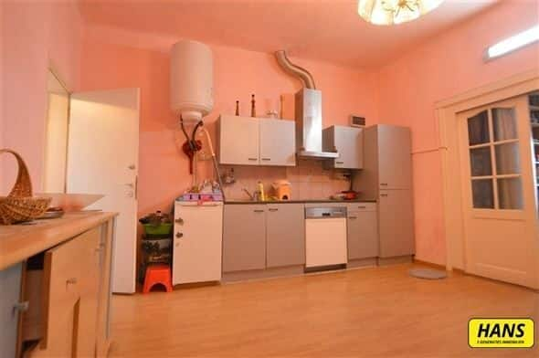 House for sale in Borgerhout