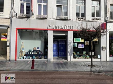Office or business<span>240</span>m² for rent Wavre