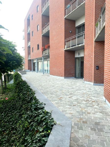 Apartment for rent in Soignies