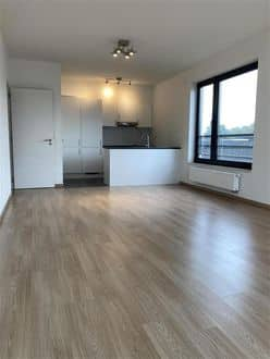 Apartment<span>91</span>m² for rent Evere