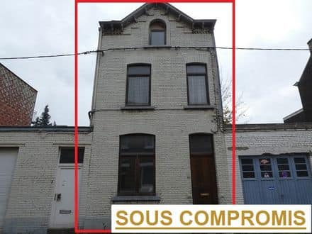 House<span>150</span>m² for rent Marcinelle