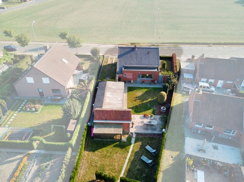 House for sale in Izegem