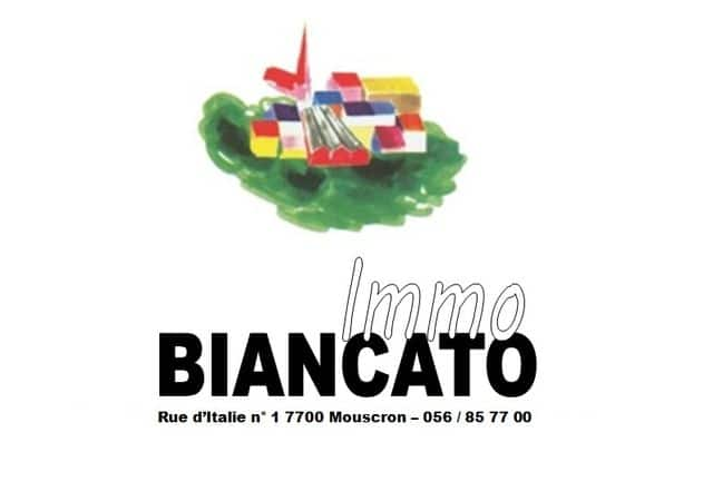 Immobiliere Biancato, real estate agency Mouscron