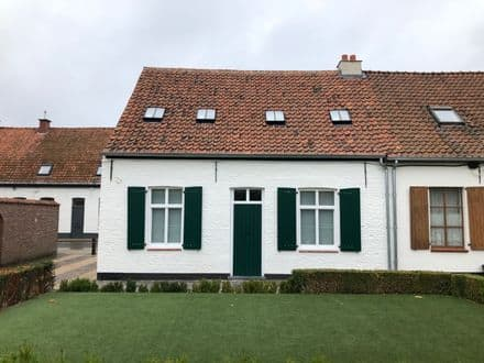 House<span>90</span>m² for rent Kortrijk