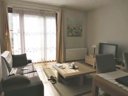 Ground floor flat<span>65</span>m² for rent
