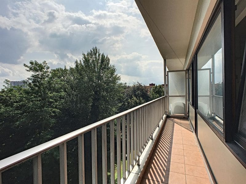Appartement te huur in Strombeek Bever