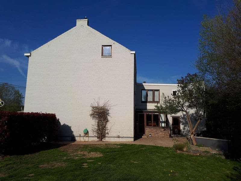 Investment property for sale in Walhain