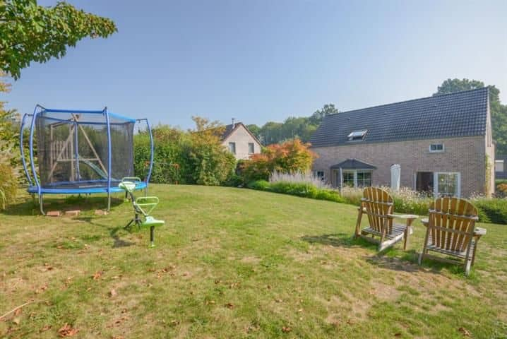 Villa for sale in Mont Saint Guibert
