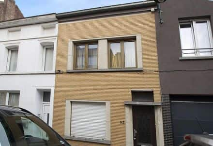 House<span>130</span>m² for rent Brussels