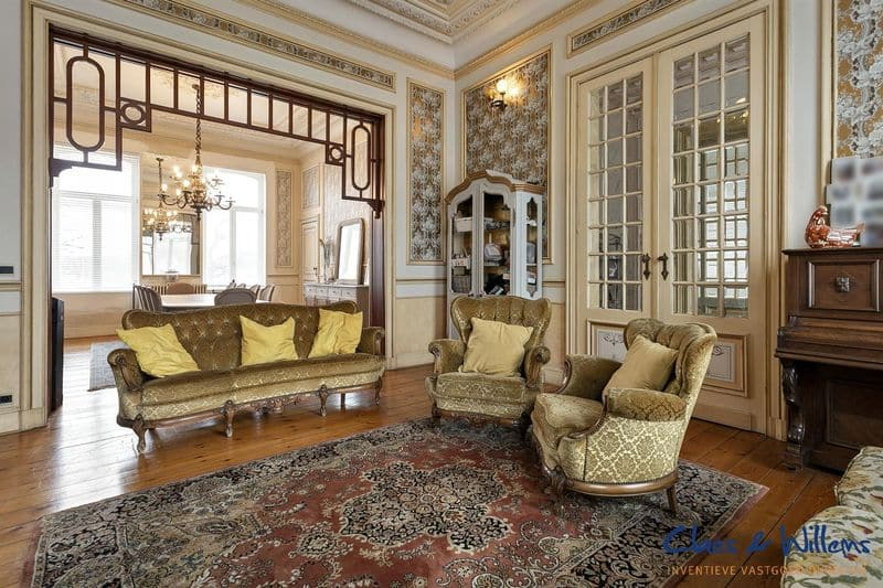 House for rent in Lembeek