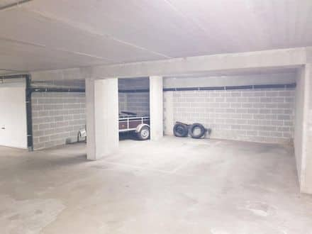 Parking space or garage for rent Sint Lambrechts Woluwe
