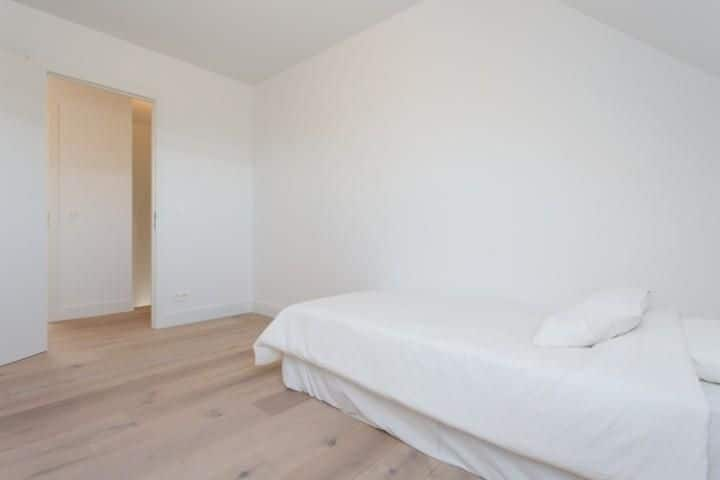 Duplex te huur in Deinze