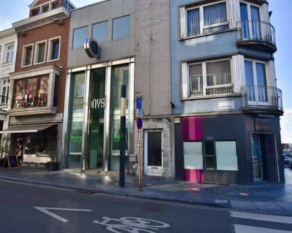 Business<span>120</span>m² for rent Kortrijk