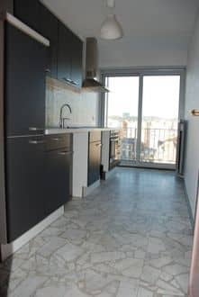 Apartment<span>76</span>m² for rent Liege