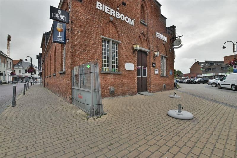 Office or business for sale in Lebbeke