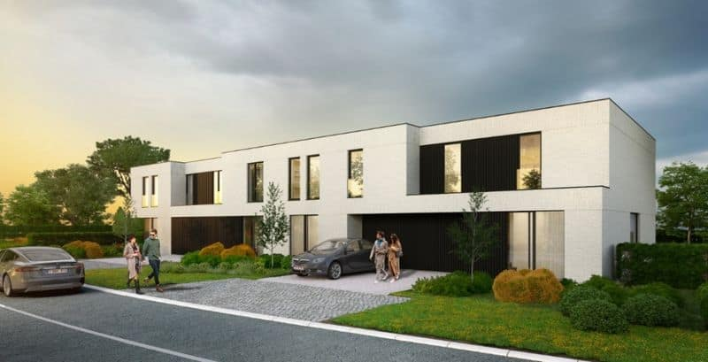 House for sale in Astene