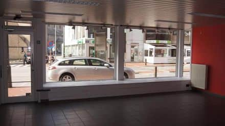 Office or business for rent Knokke