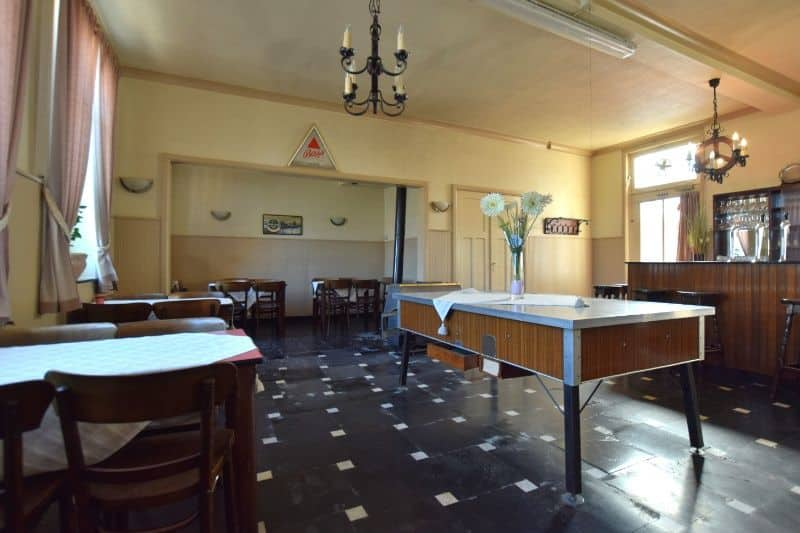Business for sale in Maarkedal