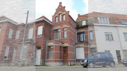 House<span>145</span>m² for rent Kortrijk