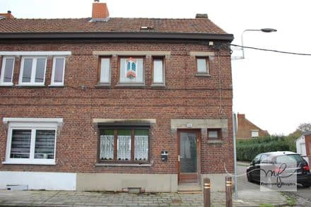 House<span>82</span>m² for rent Binche