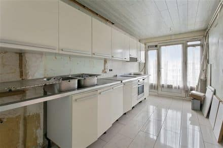 Apartment<span>112</span>m² for rent