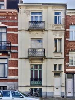 Investment property<span>265</span>m² for rent Sint Pieters Woluwe