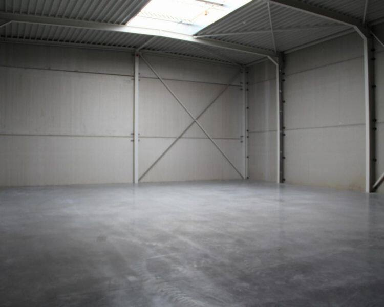 Warehouse for rent in Aalter