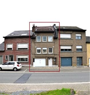 House<span>161</span>m² for rent