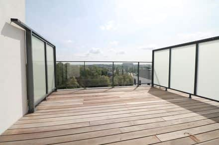 Penthouse<span>137</span>m² for rent Sint Lambrechts Woluwe