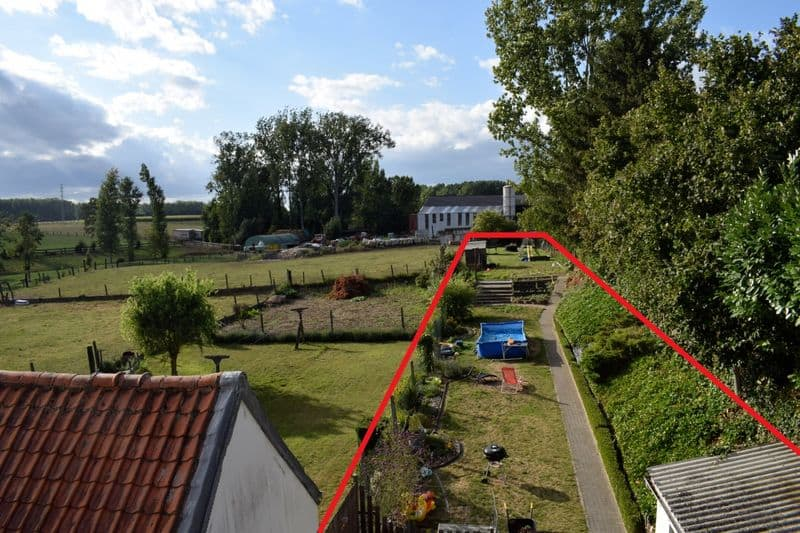 House for rent in Appelterre Eichem