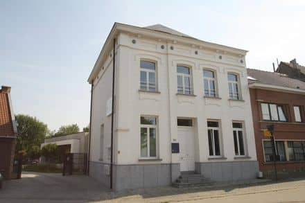 Office or business<span>173</span>m² for rent Grimbergen