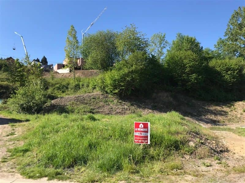 Land for sale in Aiseau