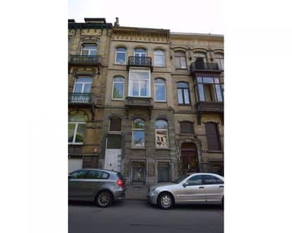 Ground floor flat<span>50</span>m² for rent
