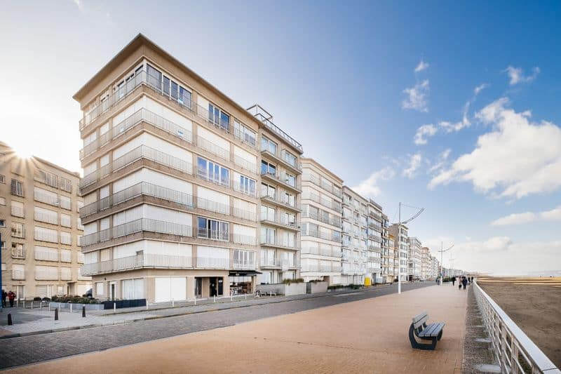 Studio flat for sale in Koksijde