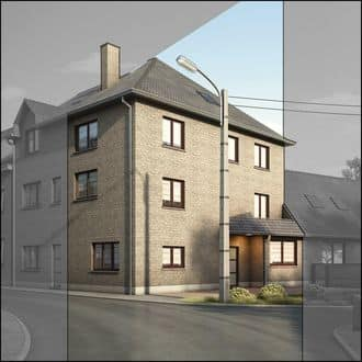 House<span>265</span>m² for rent Drogenbos