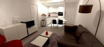 Apartment for rent Evere