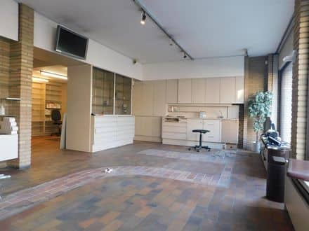 Office or business<span>70</span>m² for rent Anderlecht
