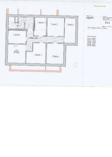 Apartment for sale in Incourt