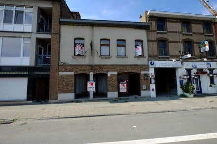 Office or business<span>40</span>m² for rent Tubize