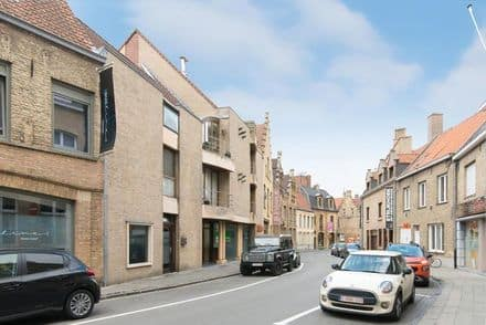 Apartment<span>65</span>m² for rent Veurne