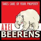 Axel Beerens, real estate agency Zellik