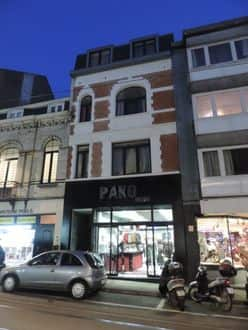 Shop<span>85</span>m² for rent