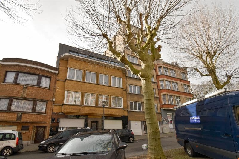 Apartment for sale in Koekelberg