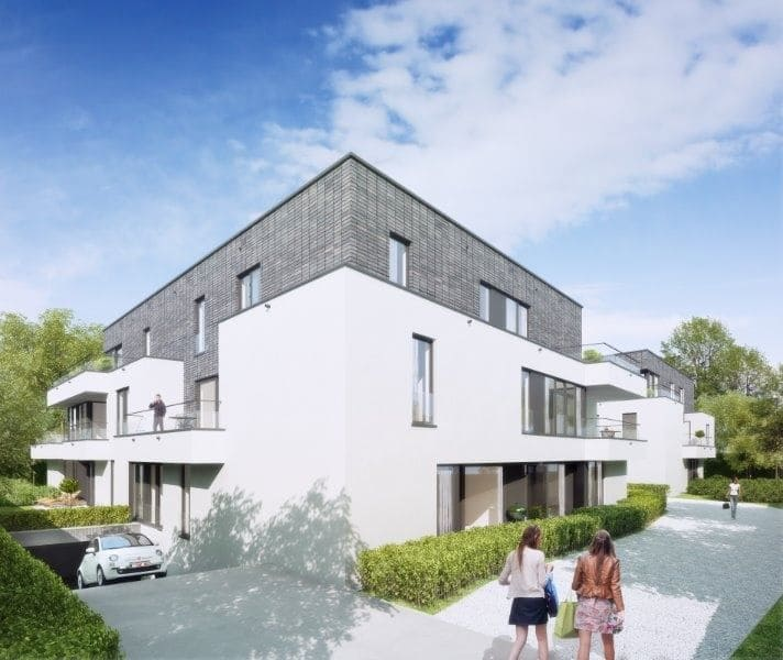 Apartment for sale in Onze Lieve Vrouw Waver
