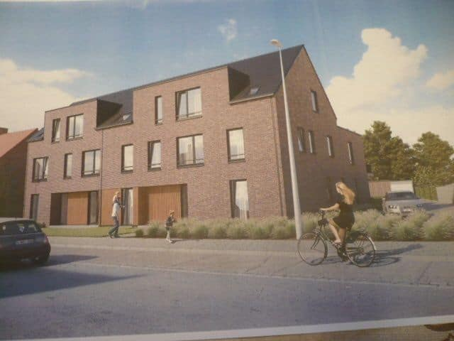 Ground floor flat for sale in Hulshout