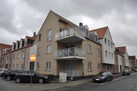 Apartment<span>90</span>m² for rent