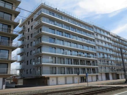 Apartment<span>33</span>m² for rent Westende