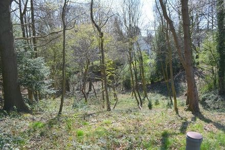Land for rent Sint Pieters Woluwe
